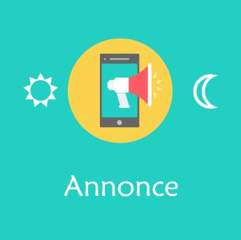 Annonce - EICArlon